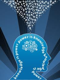 Conocimiento es Poder, Poder es Conocimiento